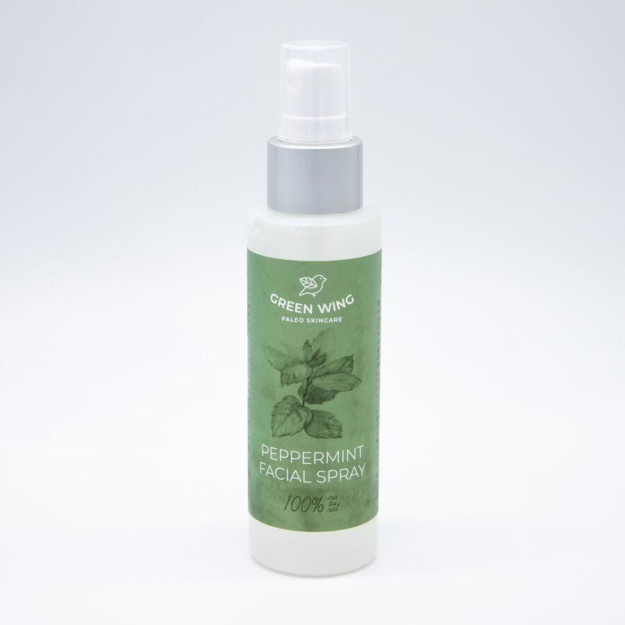 Peppermint Facial Spray, 100 ml