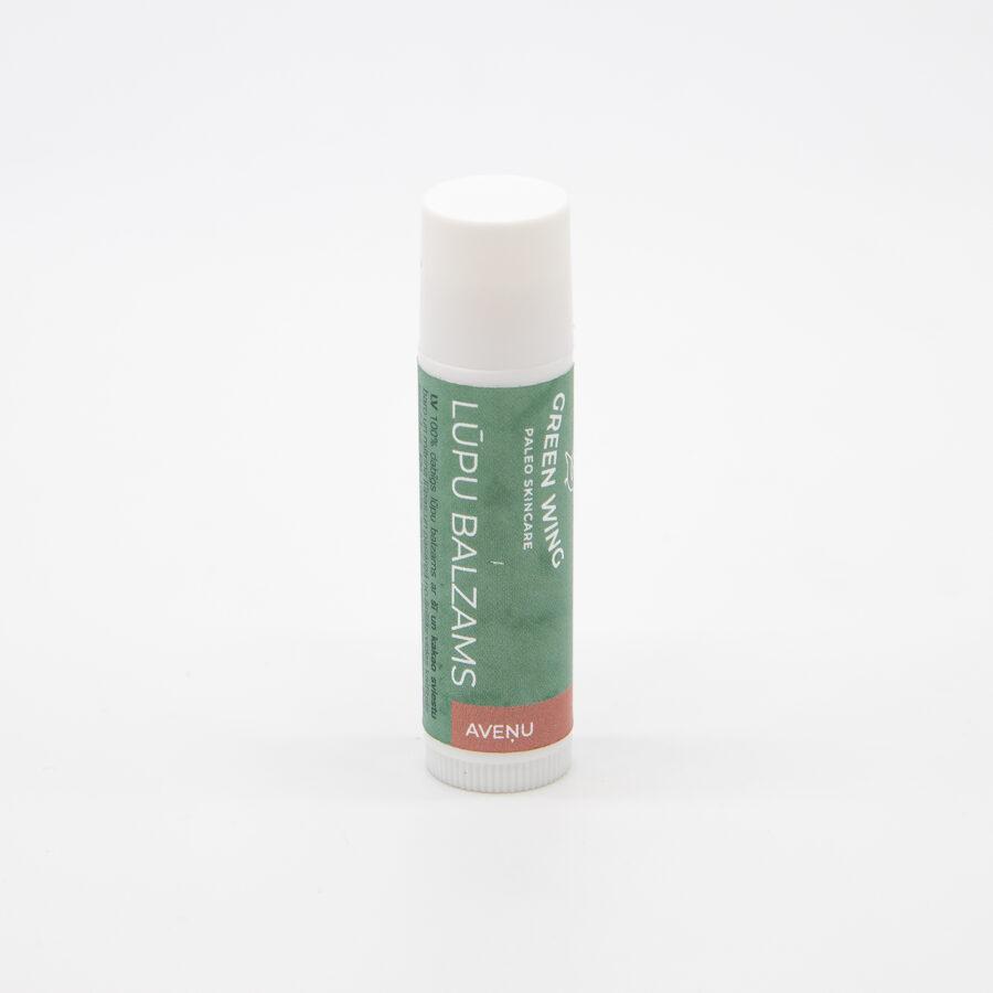 Raspberry Lip Balm, 6 ml