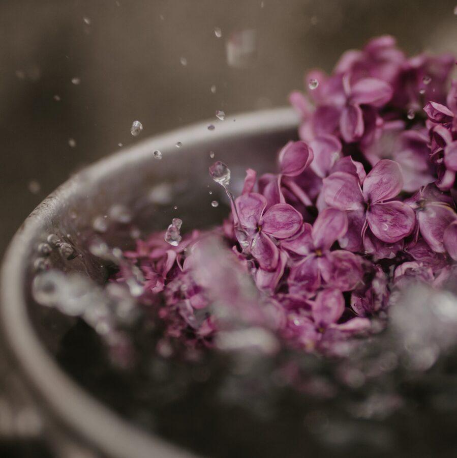 Lilac Facial Spray, 100 ml