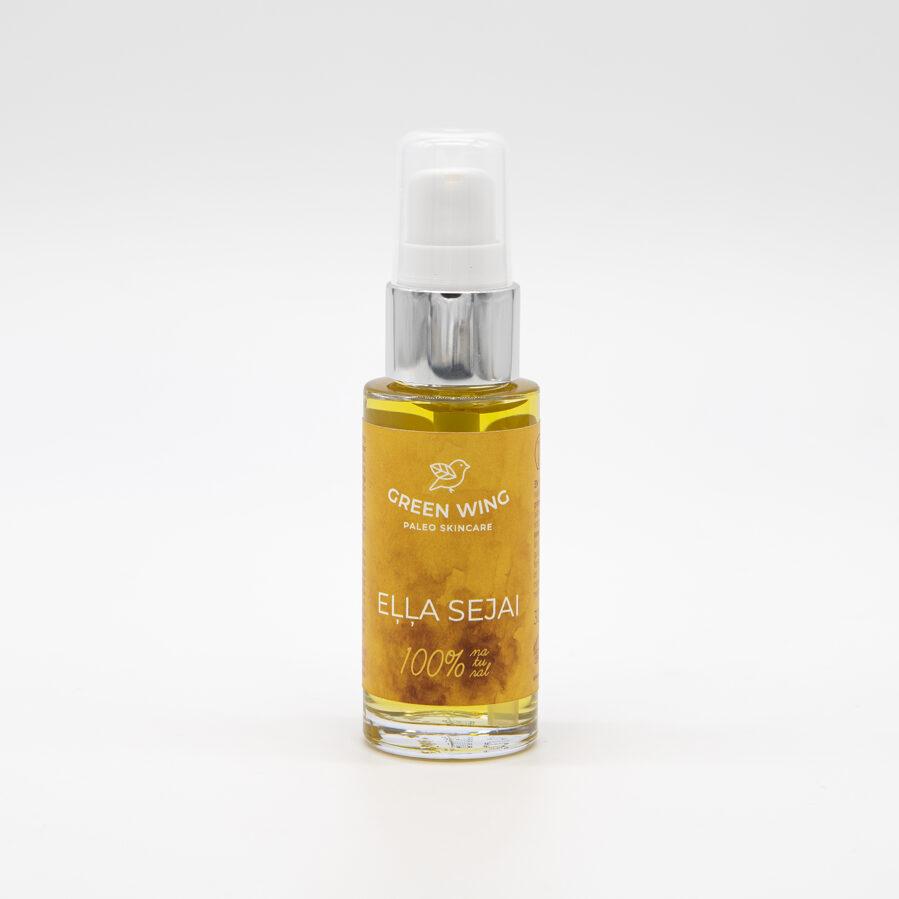 Sunshine Oil for Face, 30 ml