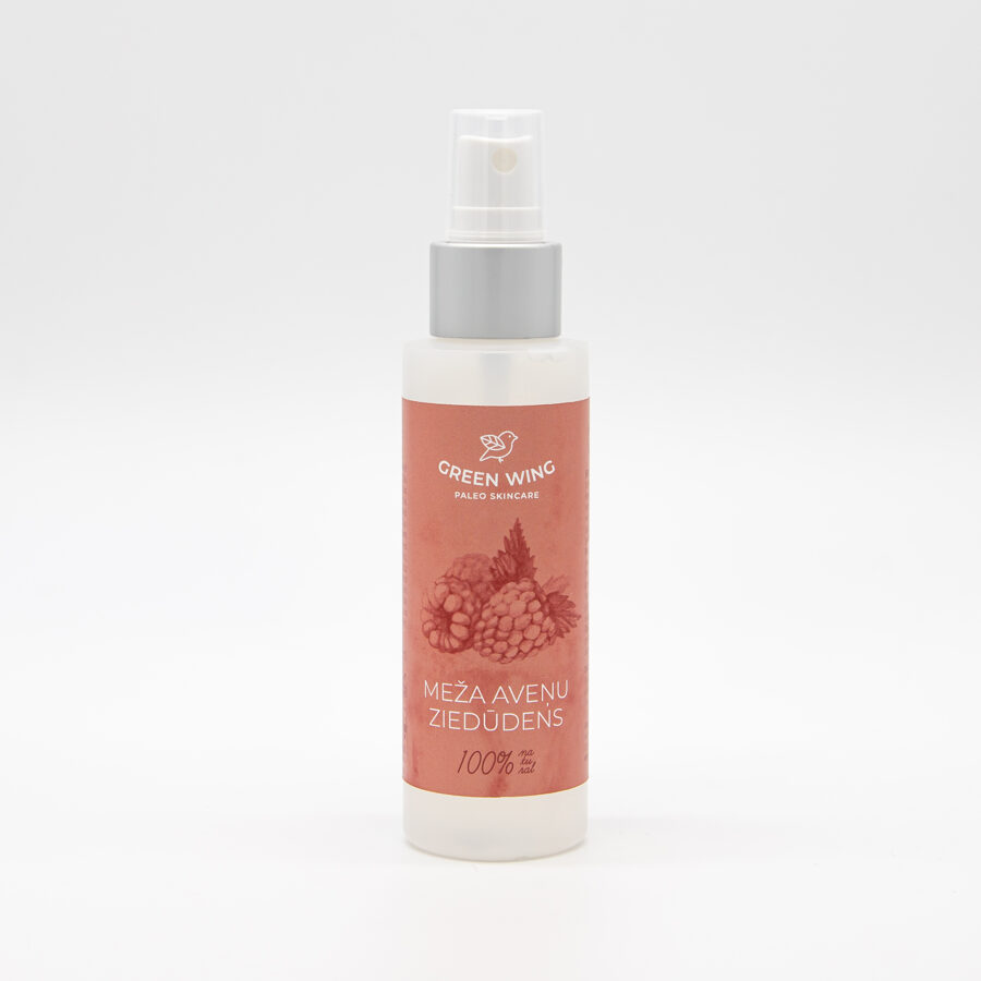 Raspberry Facial Spray, 100 ml