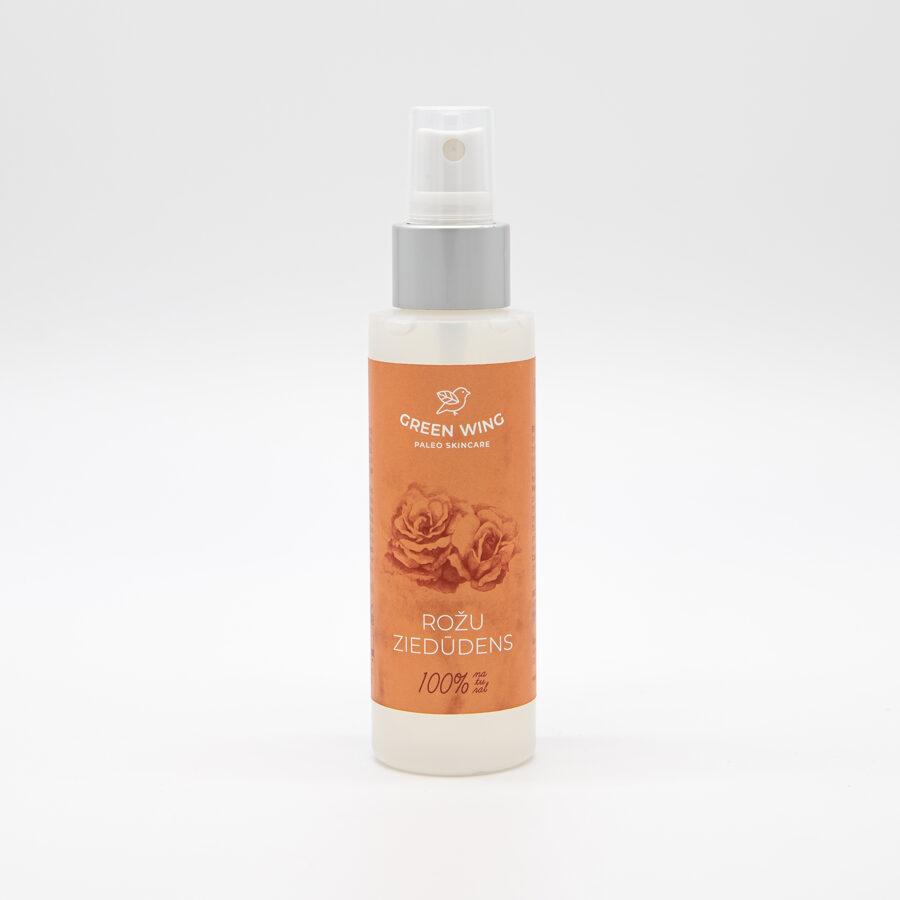 Rose Facial Spray, 100 ml