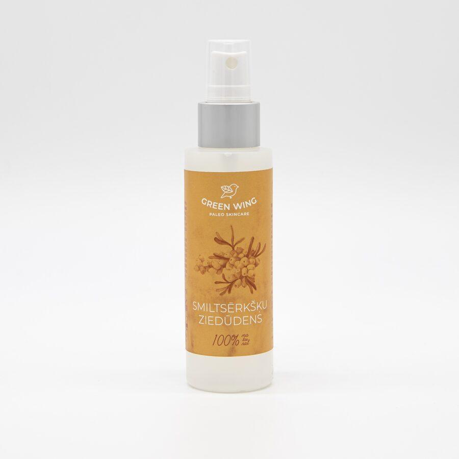 Sea-buckthorn Facial Spray, 100 ml